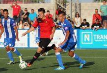 Mallorca B Rodado